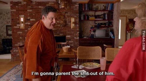 The Goldbergs - Good Parenting