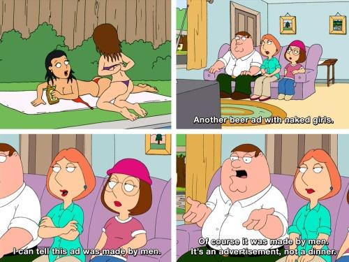 hoy guy with ads naked