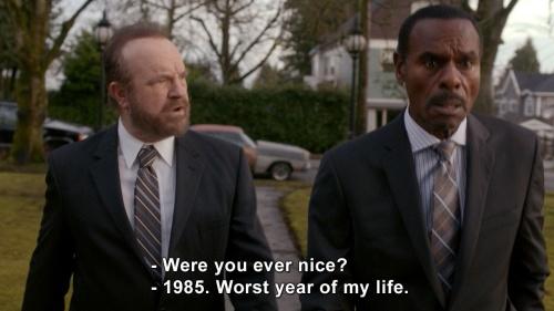 Supernatural - Were you ever nice?