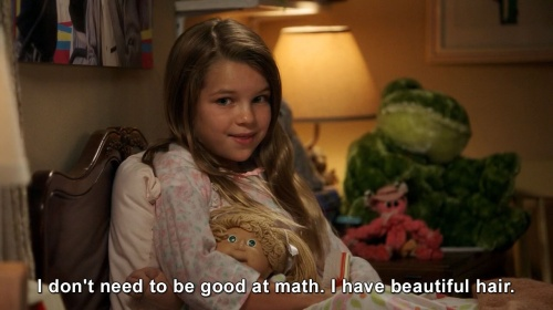 Young Sheldon - I don't need to be good at math.