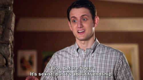Silicon Valley - It's about friendship