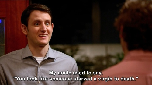 Silicon Valley - I think he was spot on. What do yo think?