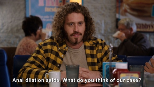 Silicon Valley - Anal dilation aside