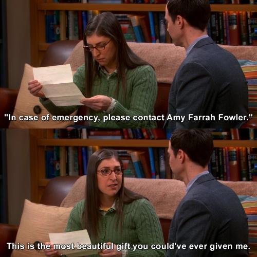 The Big Bang Theory - Ahhhhhh