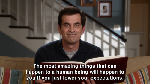 Modern Family - The most amazing things
