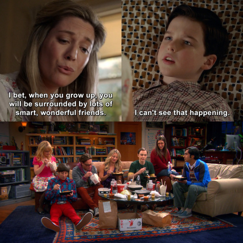 Young Sheldon -