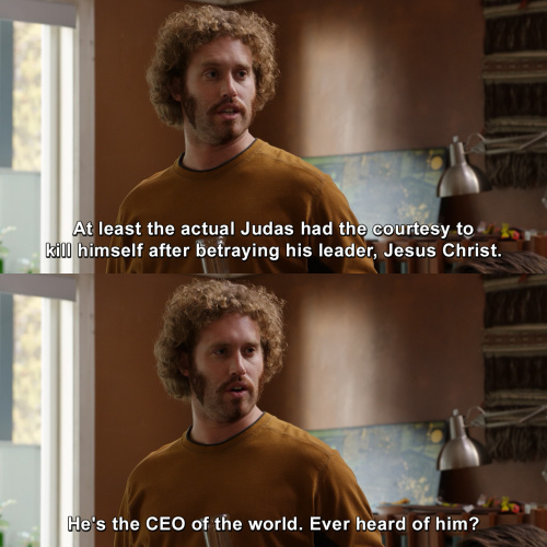 Silicon Valley - Ever heard of him?