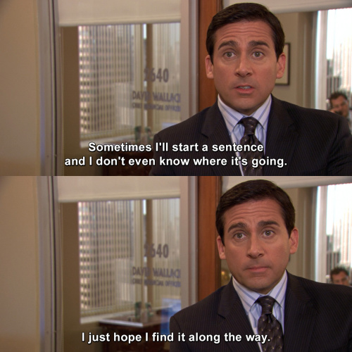 The Office - Relatable