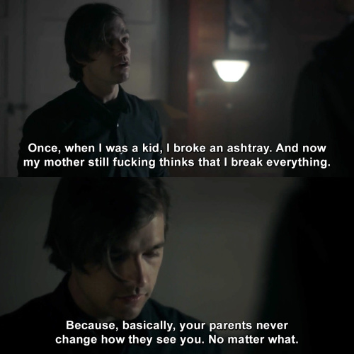 The Magicians - So true