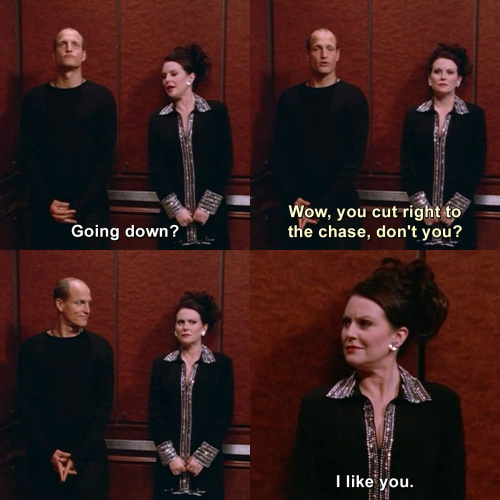 Will and Grace - Going down?