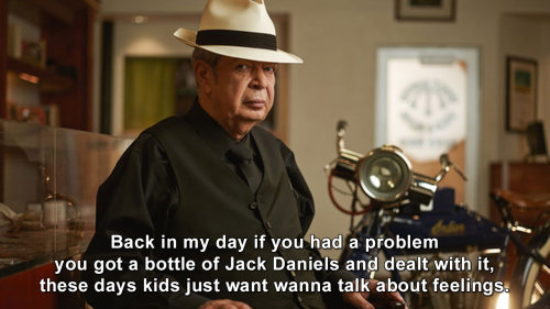 Pawn Stars - Back in my day ...