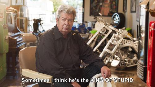 Pawn Stars - KING OF STUPID
