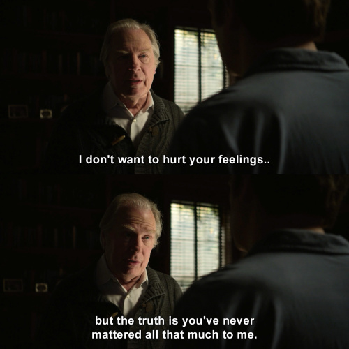 Better Call Saul - I don't want to hurt your feelings