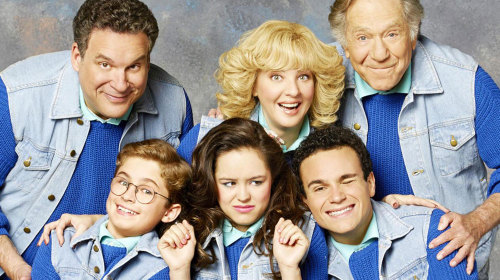 Top 10 The Goldbergs Quotes