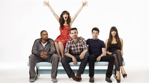 Adork-ably Hilarious Quotes from New Girl