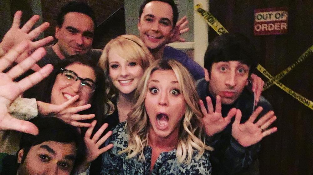Top 10 The Big Bang Theory Quotes