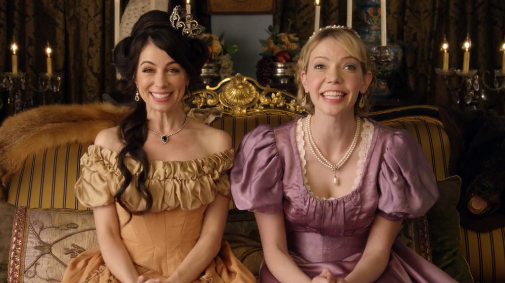 Top 10 Another Period Quotes