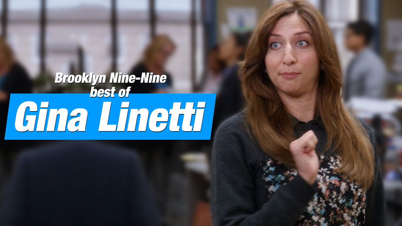 Top 20 Gina Linetti Quotes from Brooklyn 99