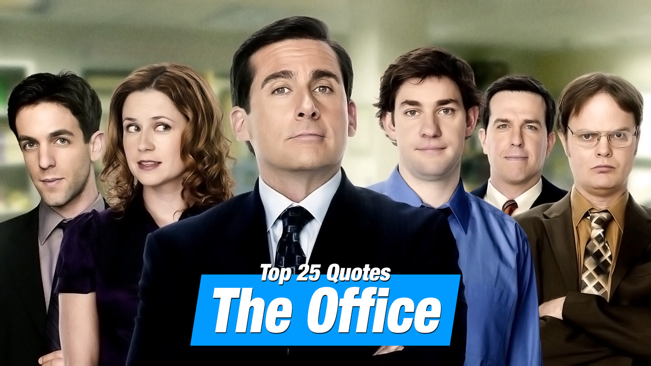 25 The Office Quotes Guaranteed To Make You Laugh Every Time