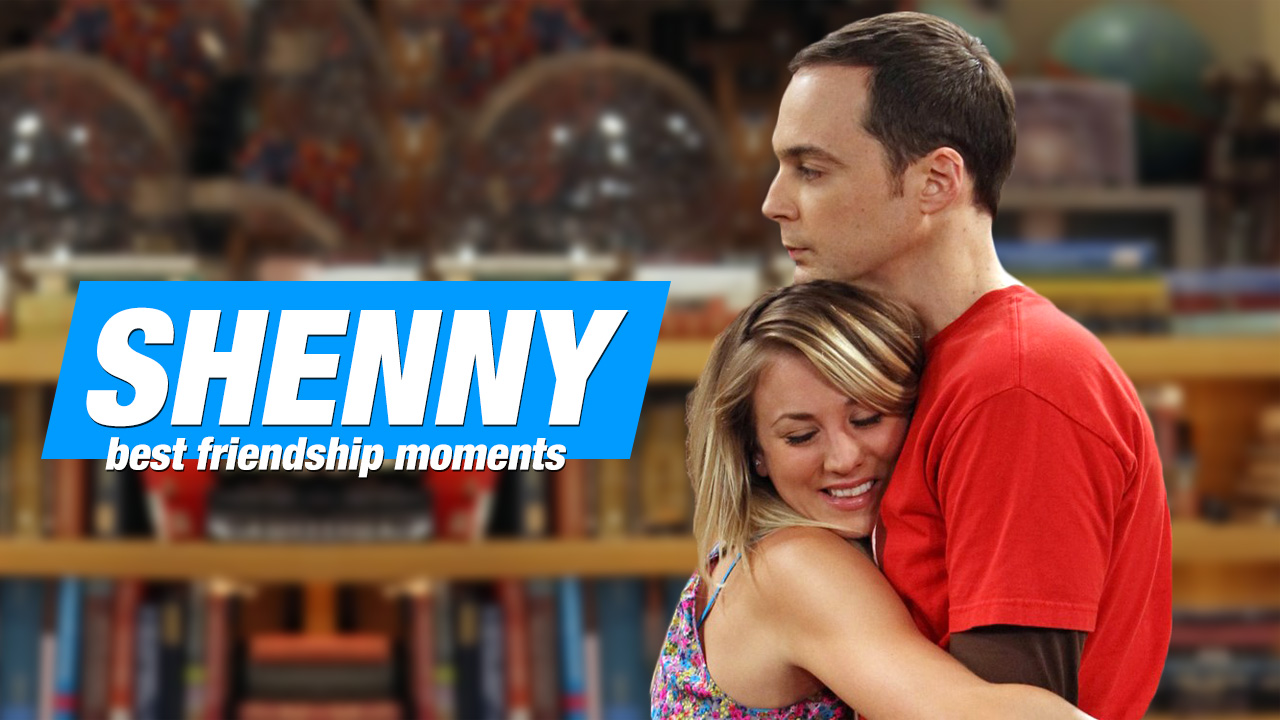 15 Reasons Why Sheldon And Penny Have The Most Awesome Friendship