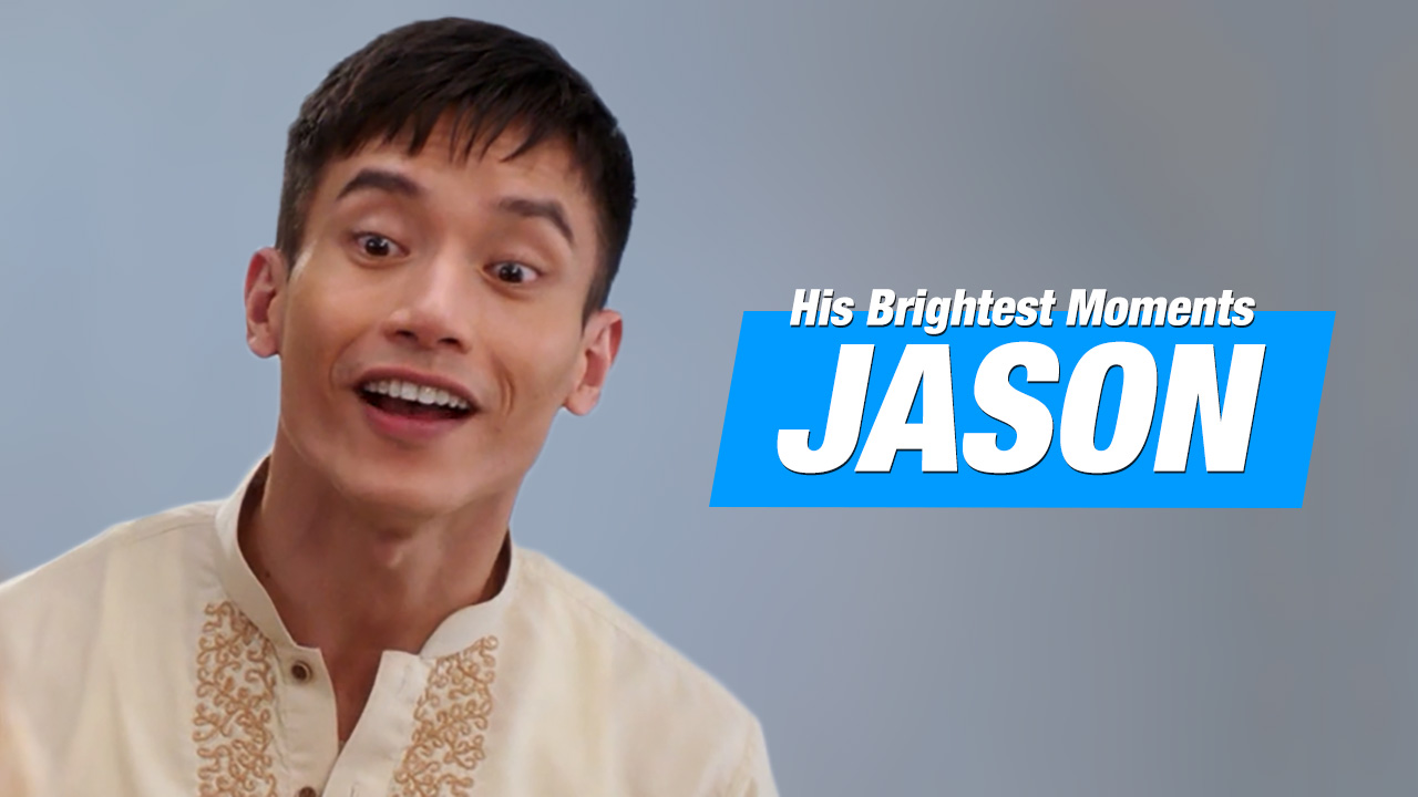 15 Times Jason Mendoza was Forking Hilarious on The Good Place