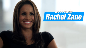Top 10 Meghan Markle Quotes in 'Suits'