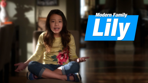 Modern Family Lily's most badass, baller quotes