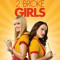 Category 2 Broke Girls