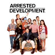 Category Arrested Development