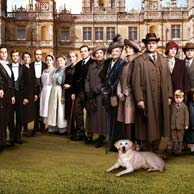 Category Downton Abbey