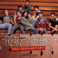 Category Freaks and Geeks