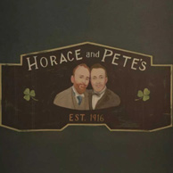 Category Horace and Pete