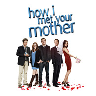 Category How I Met Your Mother