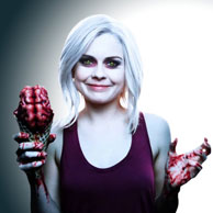 Category Izombie