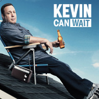 Category Kevin can wait
