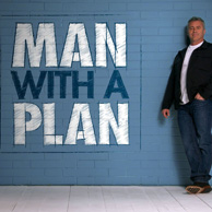 Category Man with a Plan