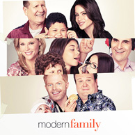 Category Modern Family