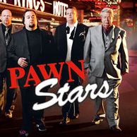 Category Pawn Stars