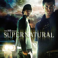 Category Supernatural