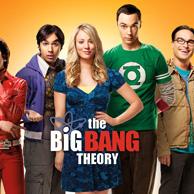 Category The Big Bang Theory