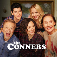 Category The Conners