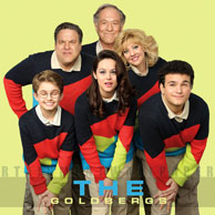 Category The Goldbergs