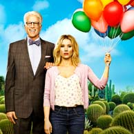 Category The Good Place