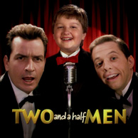 Category Two and a Half Men