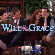 Category Will and Grace
