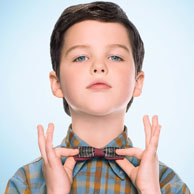 Category Young Sheldon